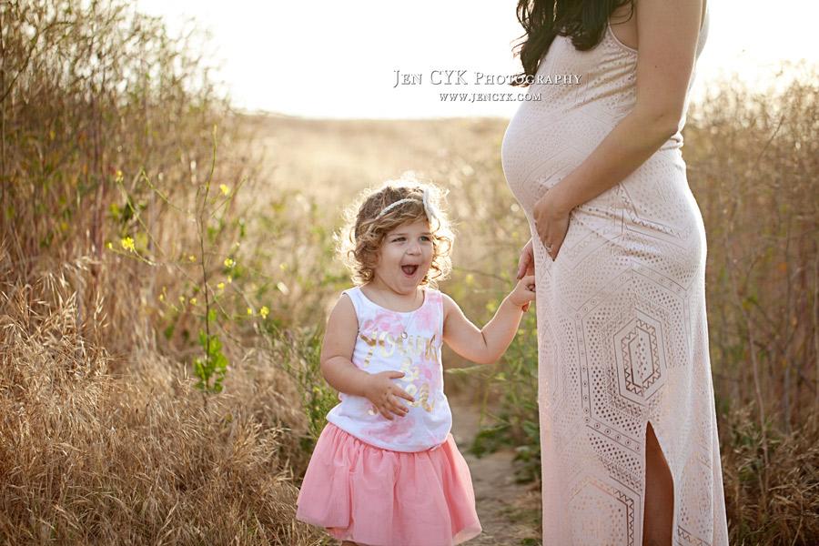 OC Maternity Family Pics (13)