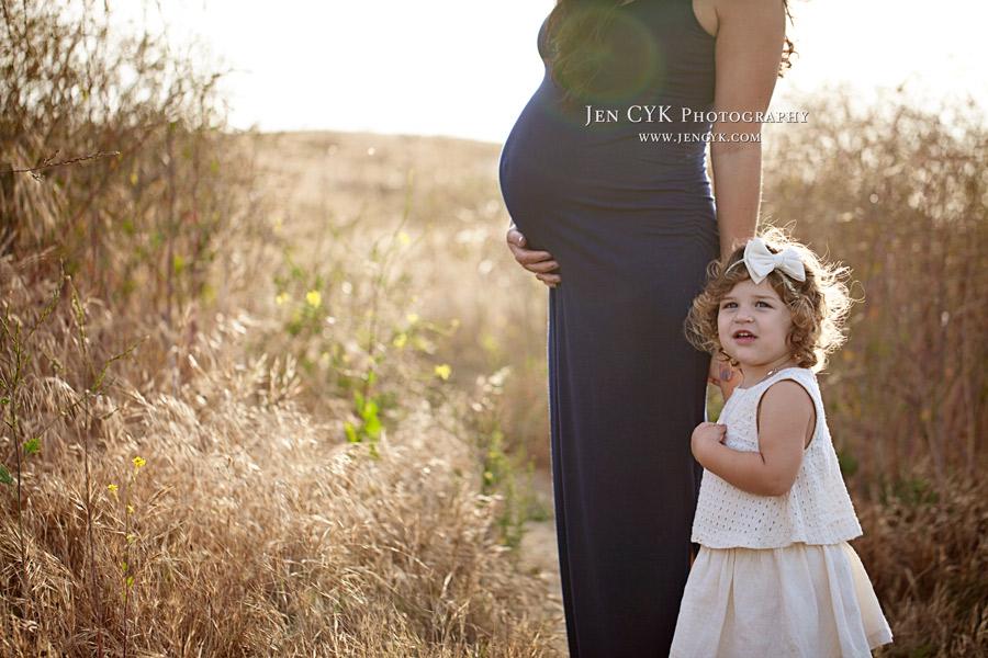 OC Maternity Family Pics (15)