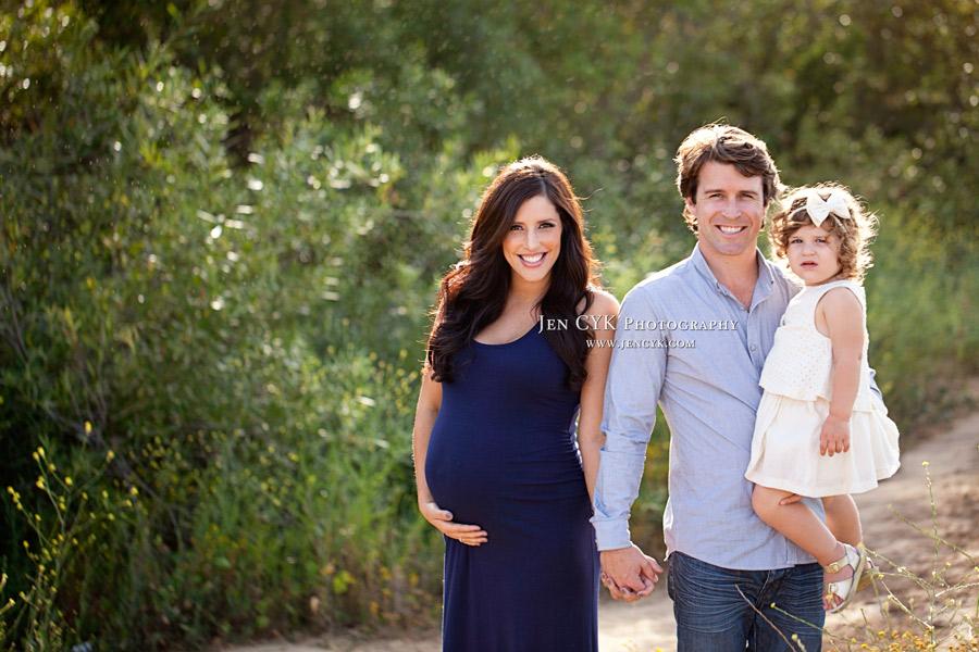 OC Maternity Family Pics (17)