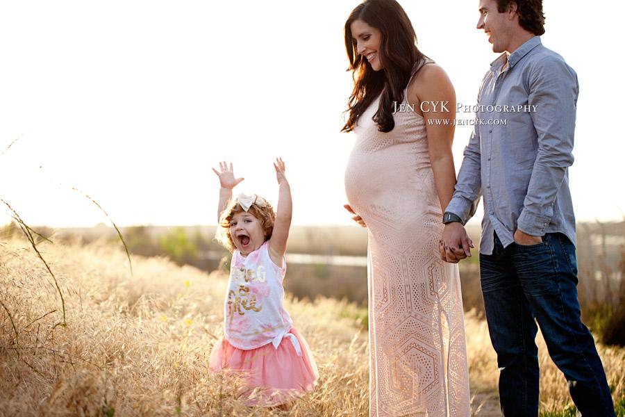 OC Maternity Family Pics (6)
