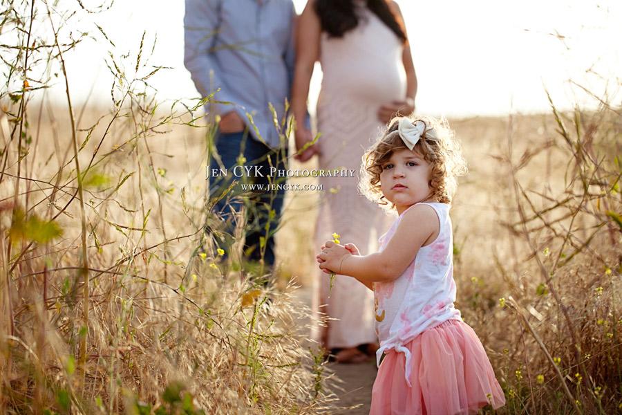 OC Maternity Family Pics (8)