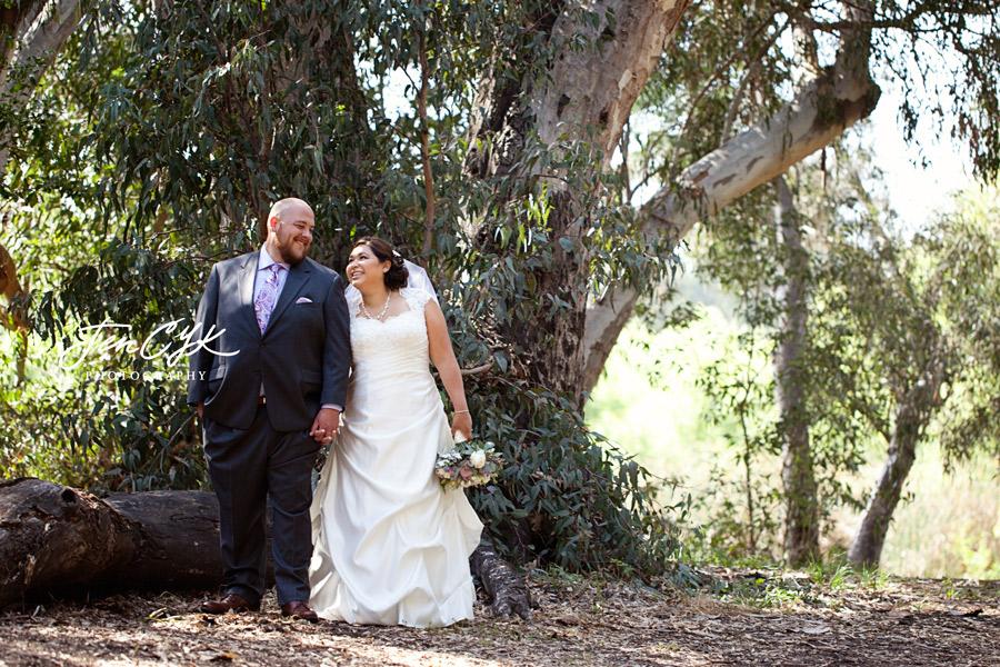 OC Wedding Photos Central Park (1)