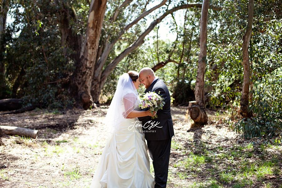 OC Wedding Photos Central Park