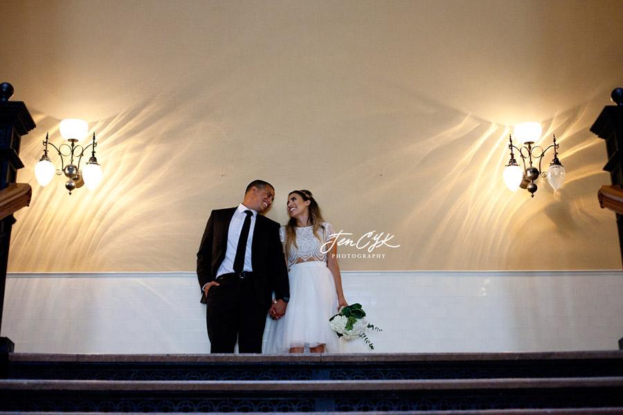 Orange County Courthouse Wedding (1)