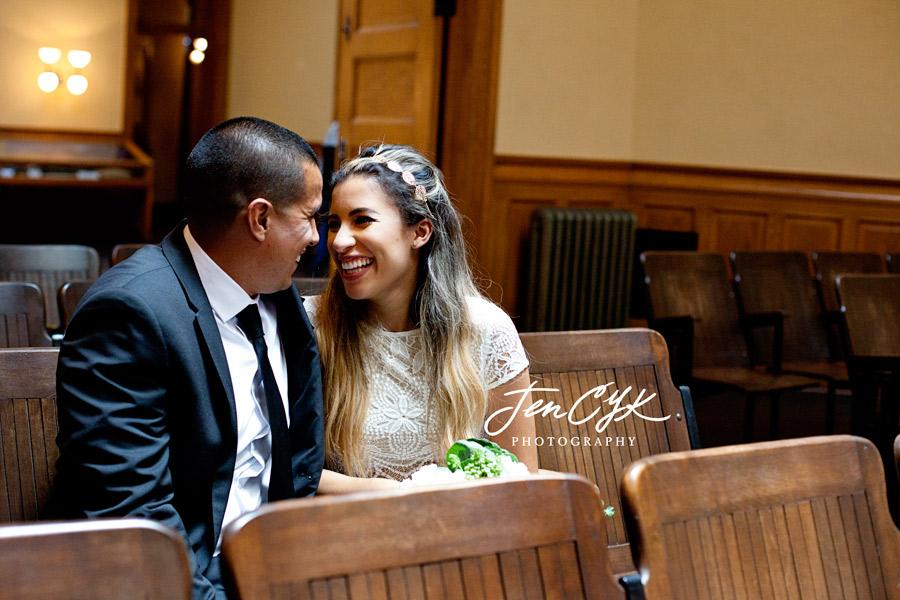 Orange County Courthouse Wedding (2)