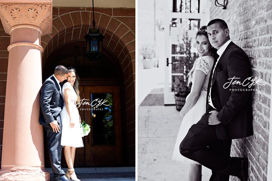 Orange County Courthouse Weddings