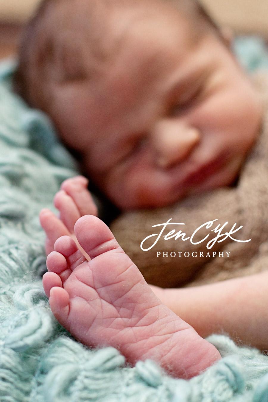 Orange County Newborn Pictures (1)