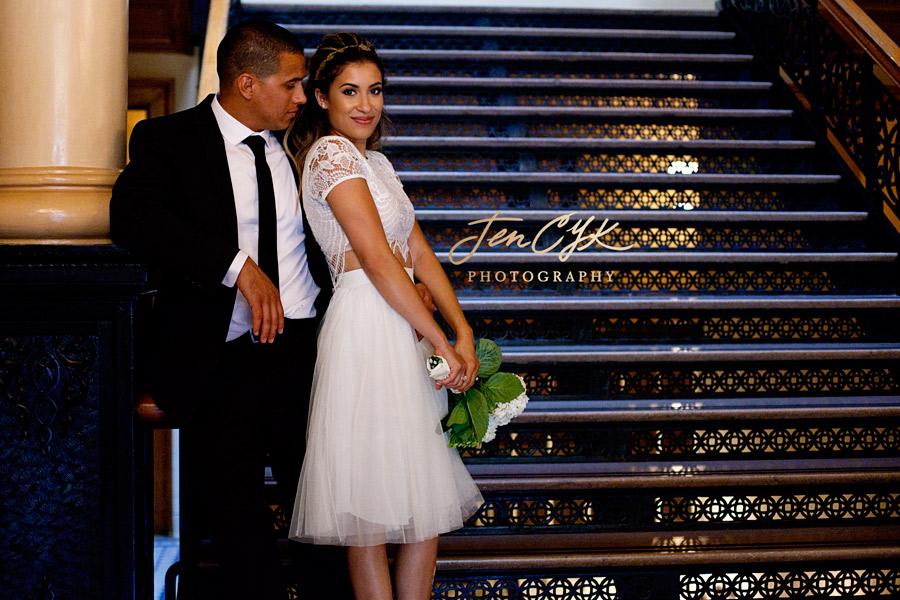 Santa Ana Courthouse Wedding (1)