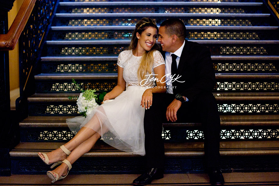 Santa Ana Courthouse Wedding (2)