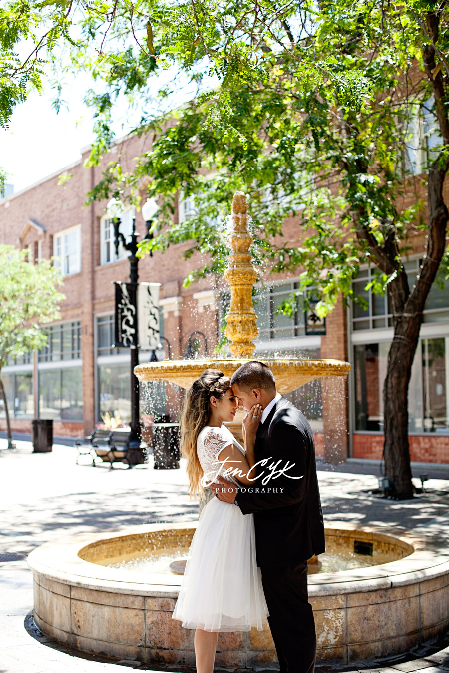 Santa Ana Courthouse Weddings (1)