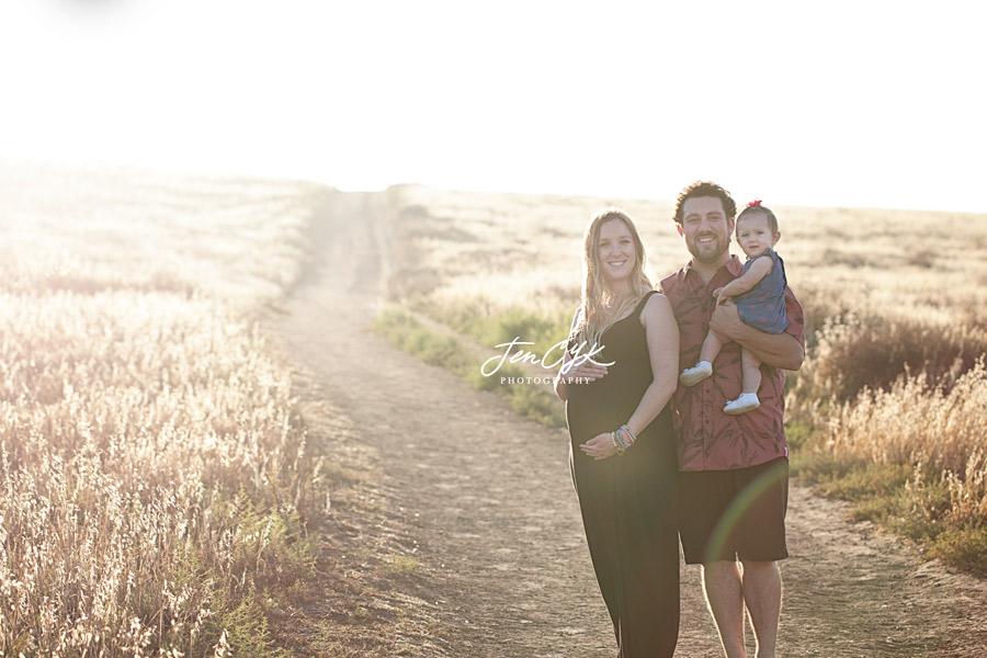 Family Maternity OC (3)