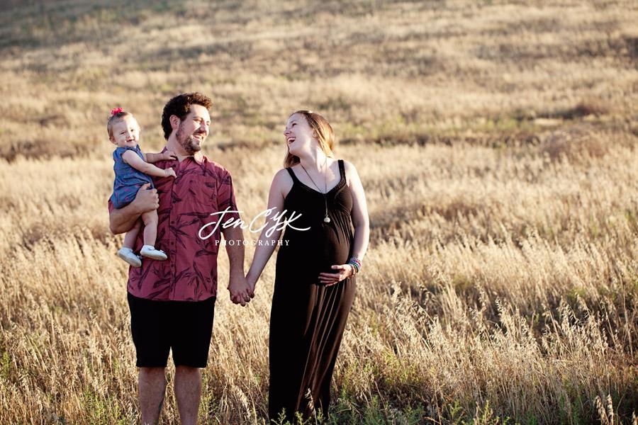 Family Maternity OC (5)
