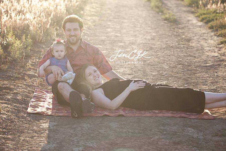Family Maternity OC (8)