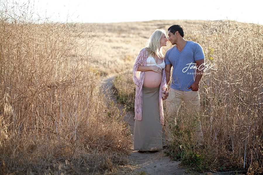 Stunning OC Maternity Photos (10)