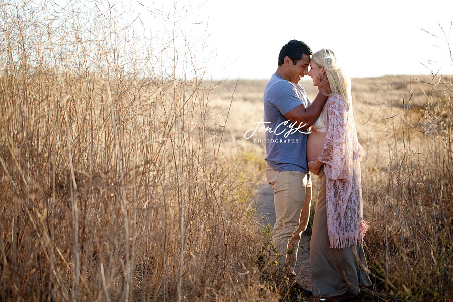 Stunning OC Maternity Photos (12)