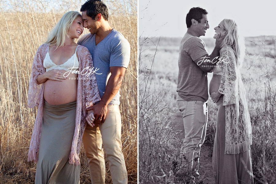Stunning OC Maternity Photos (23)