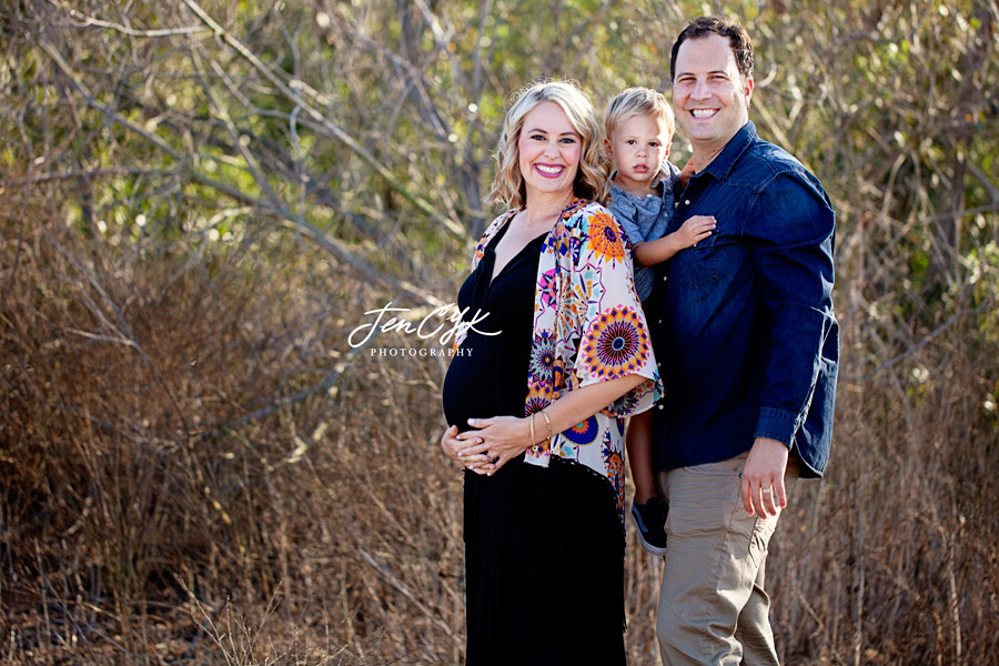 OC Maternity Photos Pics (2)
