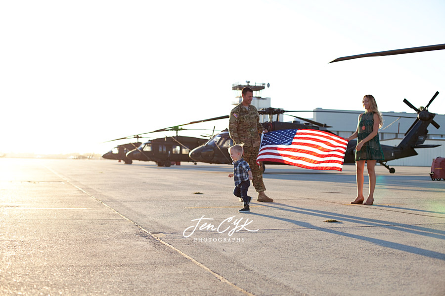 National Guard Family Pics (1)