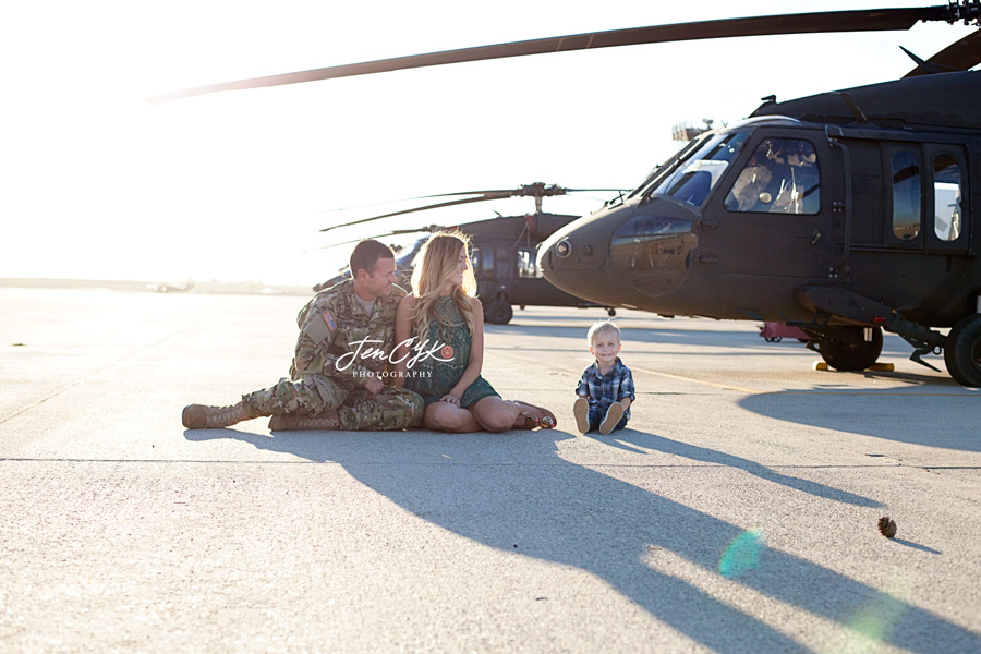 National Guard Family Pics (10)