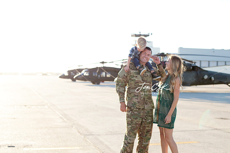 National Guard Family Pics (11)