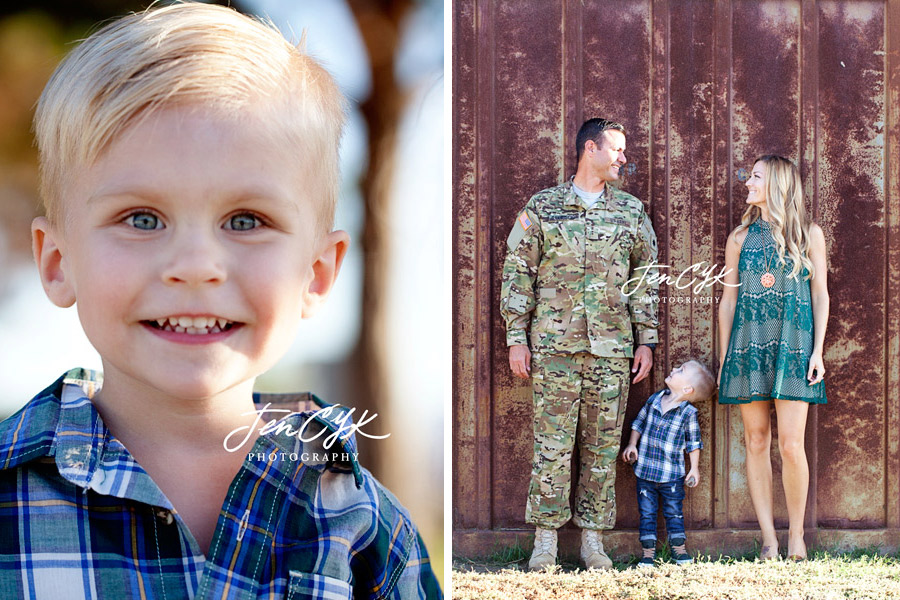 National Guard Family Pics (22)