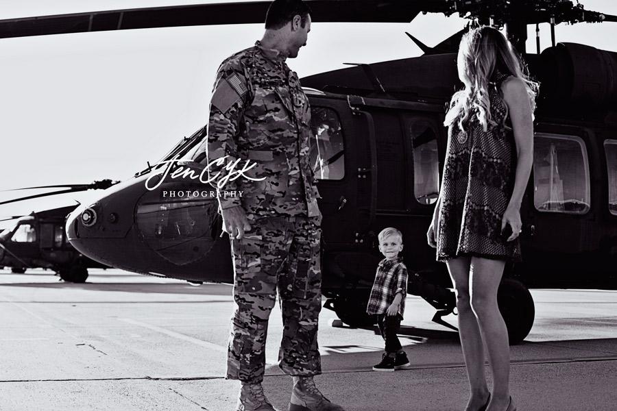 National Guard Family Pics (6)