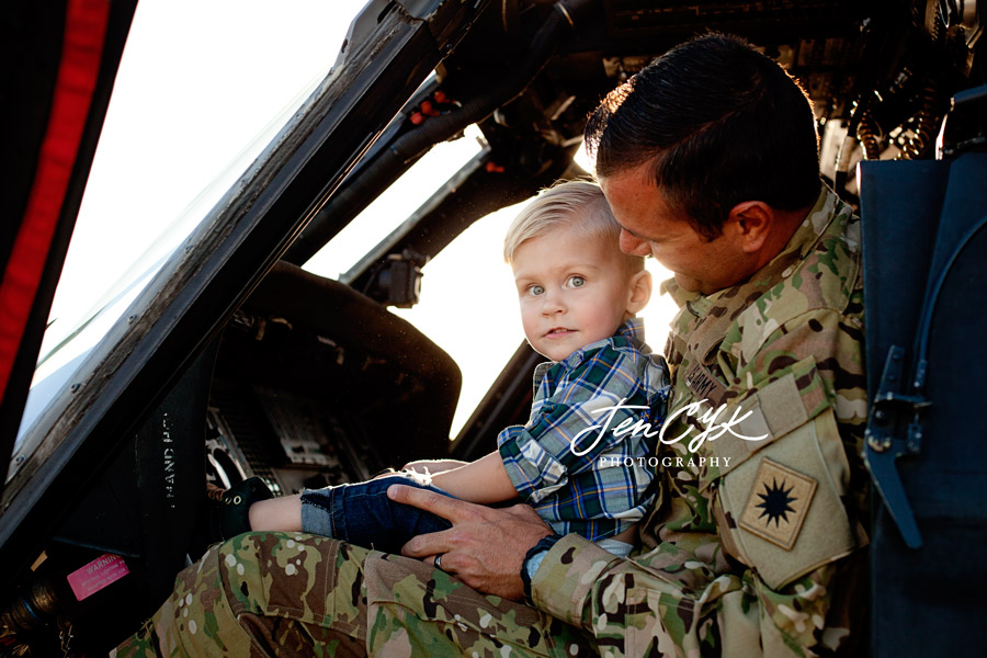 National Guard Family Pics (8)