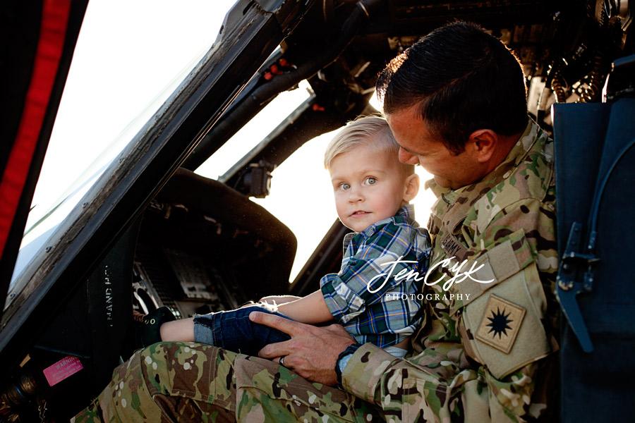 National Guard Family Pics (8)