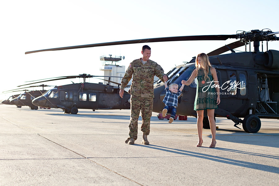 National Guard Family Pics (9)