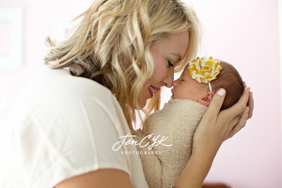 OC Newborn Pictures