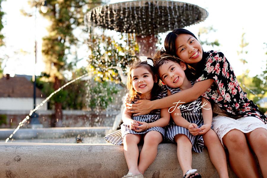 Orange Circle Family Pics (6)