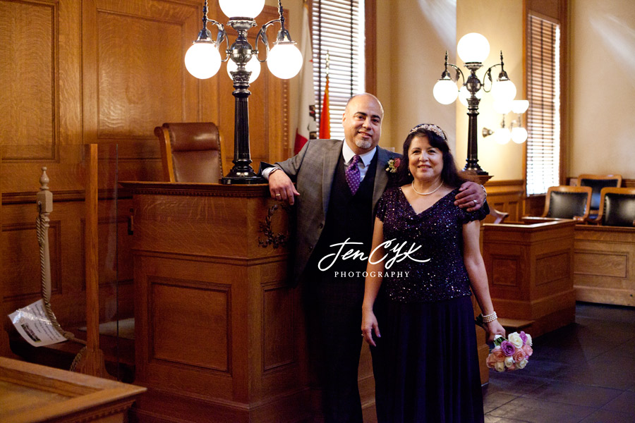 OC Courthouse Wedding (4)