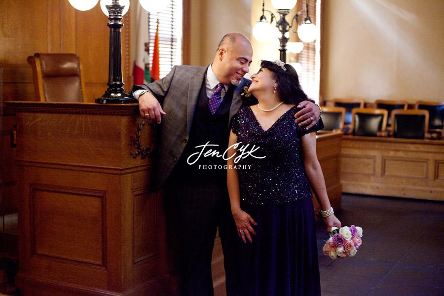 OC Courthouse Wedding (5)