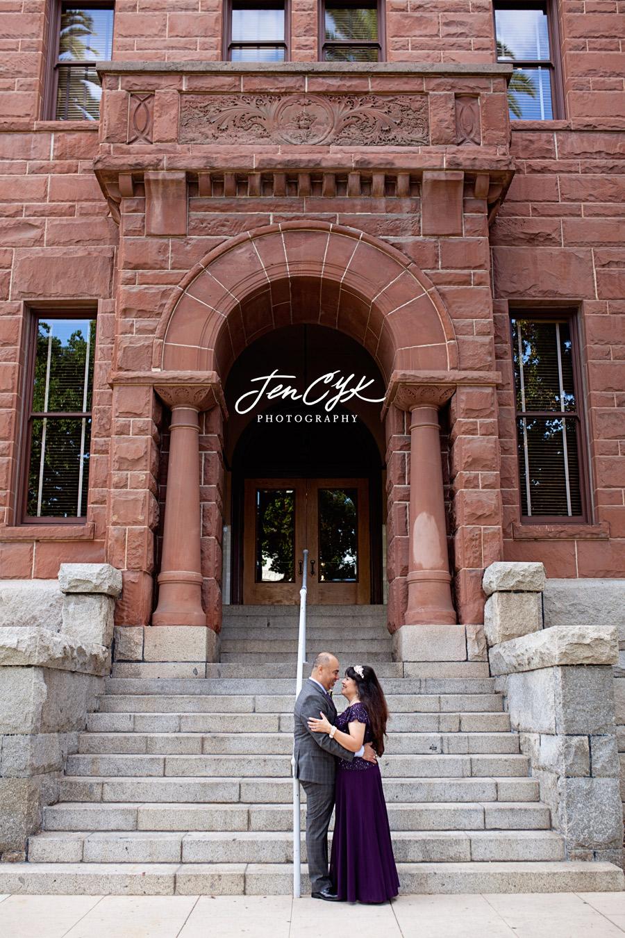 OC Courthouse Wedding (7)