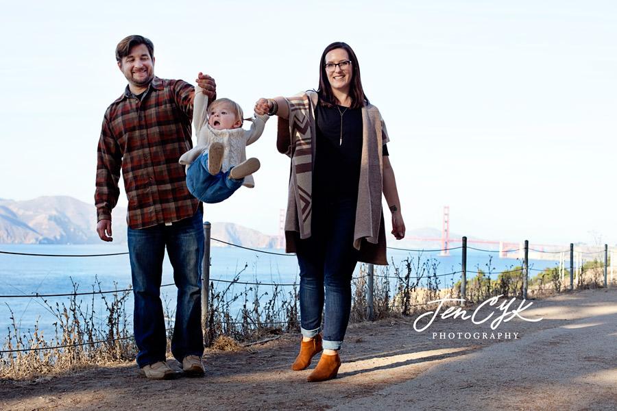 San Francisco Family Pics