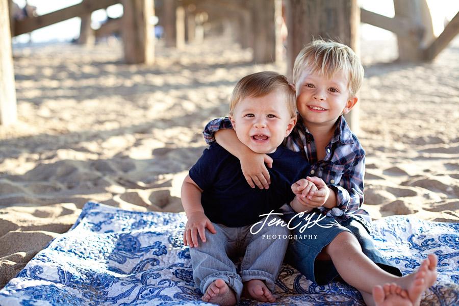 Seal Beach Family Photos (1)