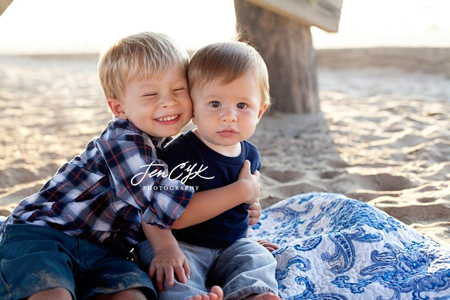 Seal Beach Family Photos (5)
