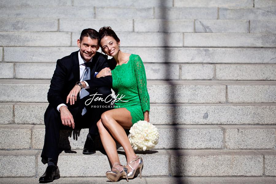 Courthouse Wedding (3)