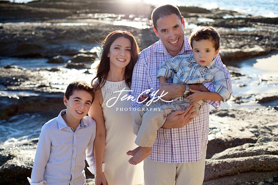 Montage Family Pics OC (3)