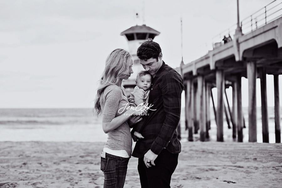 HB Pier Family Pics (10)