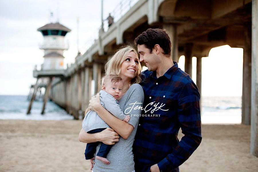 HB Pier Family Pics (6)