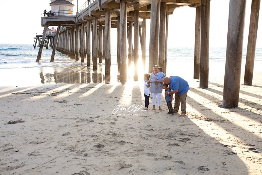 Huntington Beach Pier (1)