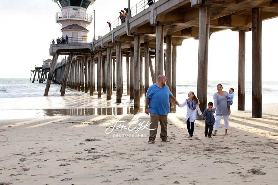 Huntington Beach Pier (2)