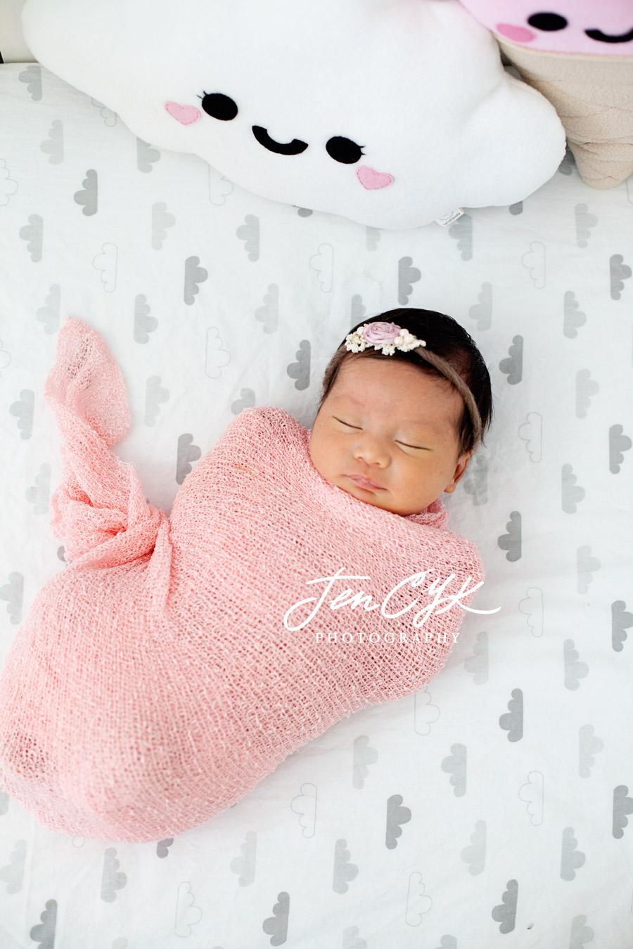 OC Newborn Photos (5)