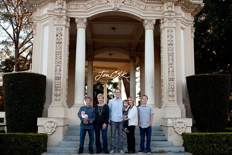 Balboa Park Family Pics (10)
