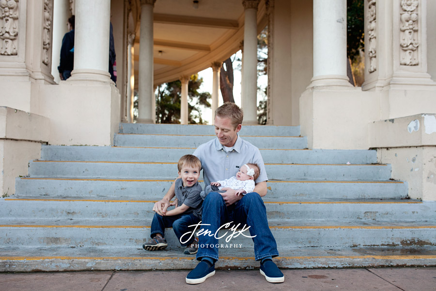 Balboa Park Family Pics (11)