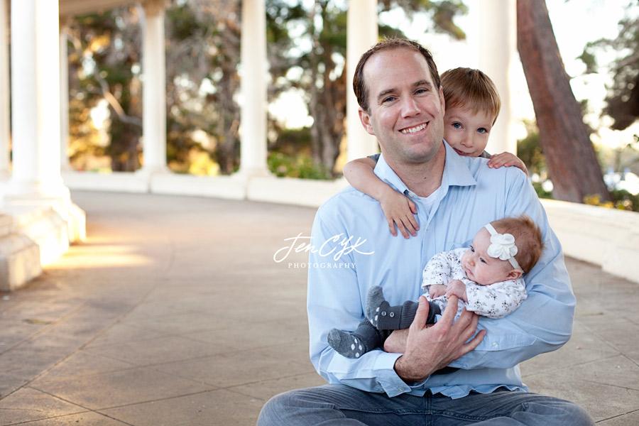 Balboa Park Family Pics (15)