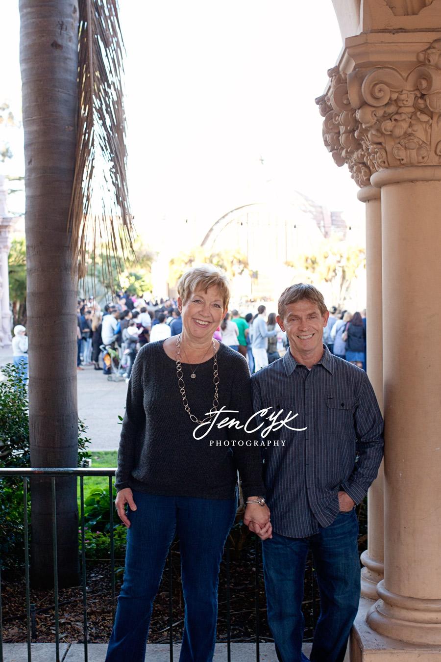 Balboa Park Family Pics (7)