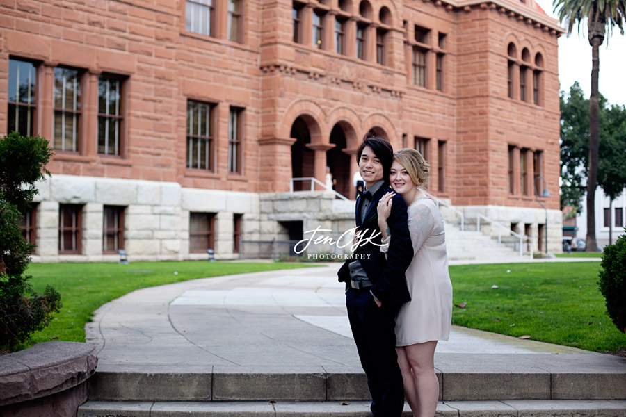 Courthouse Marriage (1)