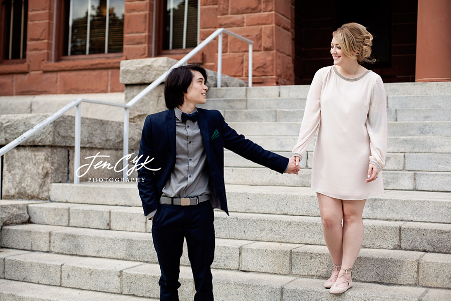 Courthouse Marriage (4)